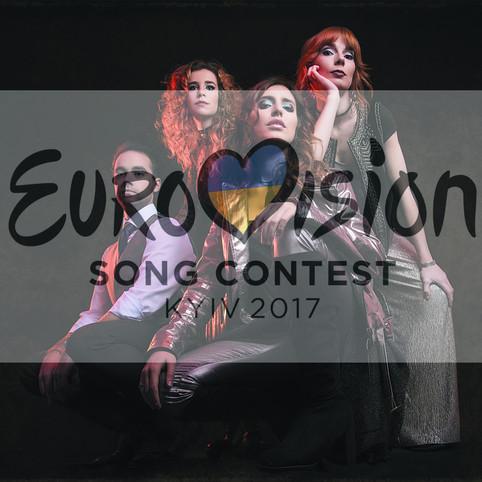 Once upon a time...Eurovisión.