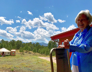 Visit Ruidoso, 5thbest place in NM
