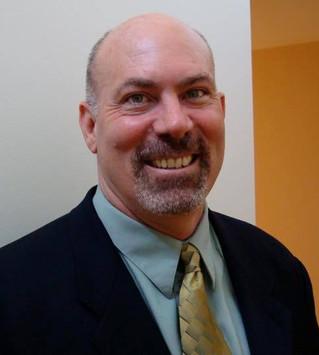 Richard Powell is now... Dr. Richard Powell