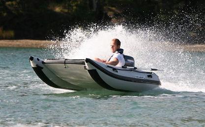 TAKACAT Schlauchboot
