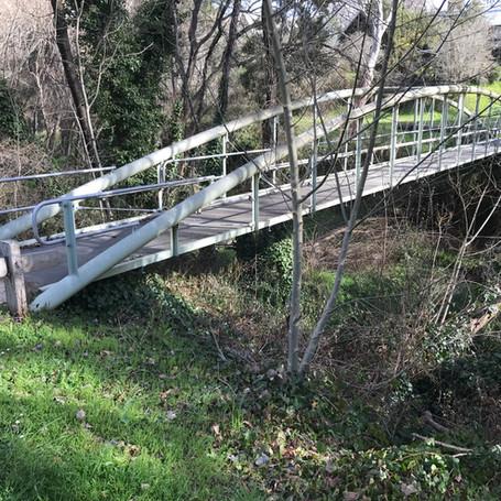 Hepburn Anniversary Bridge