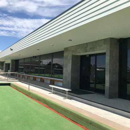 Port Fairy Bowls Club Redevelopment