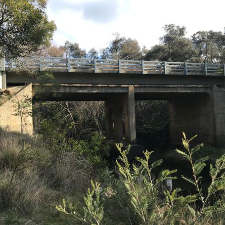 Excelsior Bridge