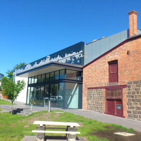 Clunes Community Centre