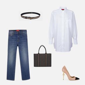 #Jeans #WorkWear