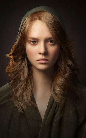 Model: Maya Render: Redshift Texture: Mari Hair:Xgen