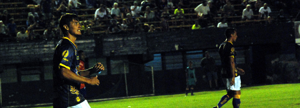 ATLANTA 6 - 1 ESPAÑOL