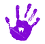 Trans Purple Hand.png