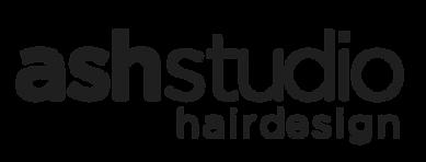Ash Studio Hair Design logo