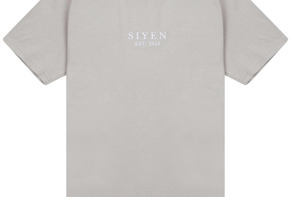 Grey Insignia T-Shirt