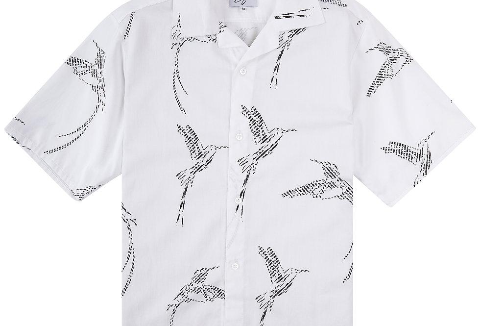 Doctor Bird Shirt