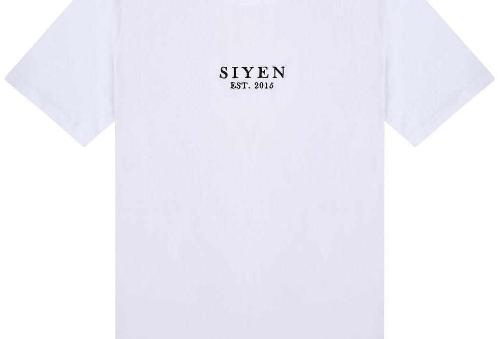 White Insignia T-Shirt