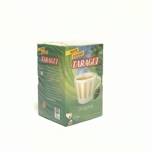 Taragüí yerba mate tea bags (20 count)