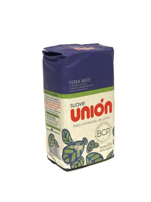 Union yerba mate with stems/low powder content (500g)