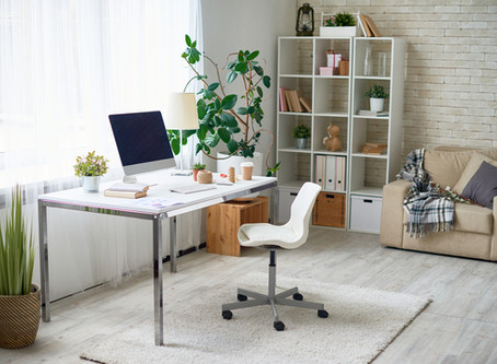 COVID-19 Home Office Expenses - What You Need To Know