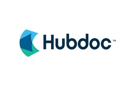 "Goodbye ""Old School"" Data Entry             - Hello Hubdoc!"