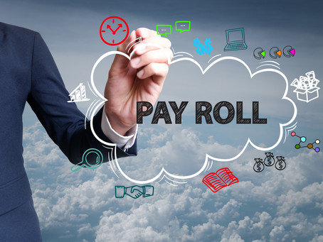 Cloud-Based Payroll Apps – TO THE RESCUE!
