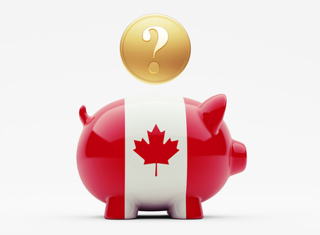 Canadian Emergency Wage Subsidy (CEWS) - UPDATE