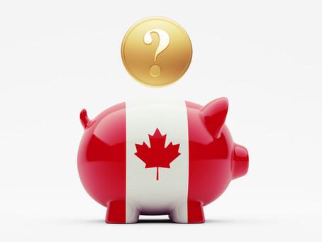 Canadian Emergency Wage Subsidy (CEWS) - UPDATE
