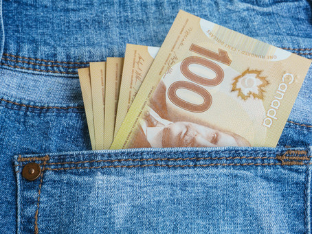 Finding Your Money in Unexpected Places