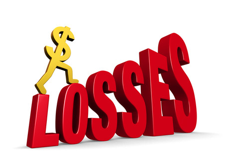 Tax Loss Selling - Turn a Loss Into a Tax Win!