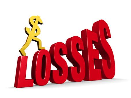 Tax Loss Selling - Turn a Loss Into a Tax Win!