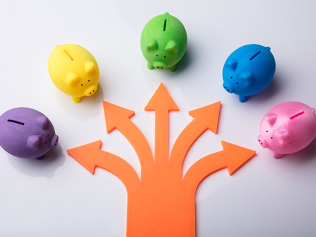 5 Ways That Lead to $avings