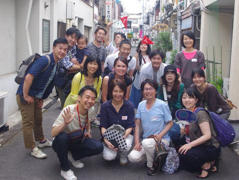 【R-20】尾道・新開探訪~裏路地に生きた女たち~