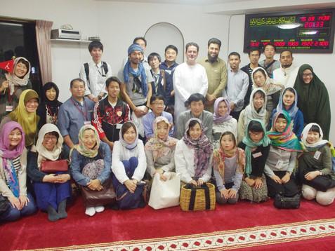 HIROSHIMA ワールドトーク ~ラマダン(断食)体験リターンズ!わたしたちの知らないイスラムの世界~