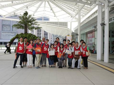 Hello! Hiroshima Project サイトリニューアルしました!