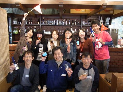 大好き♡クラフトbeer ~呉ビール工場見学と飲みくらべ~