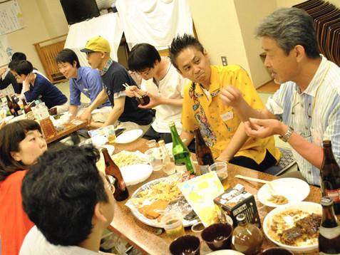 \6周年!ジン大宴会/
