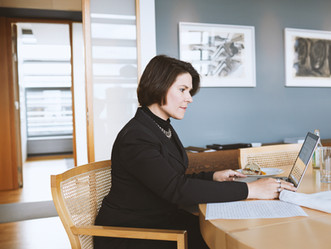 A importância da segurança de TI em um período de home office