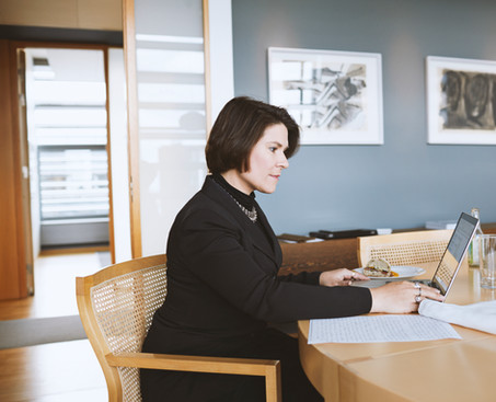 Nine Tips To Help Introverted Leaders Succeed In The Workplace