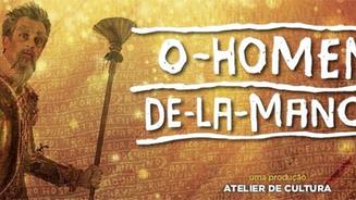 Musical de Miguel Falabella de graça!!