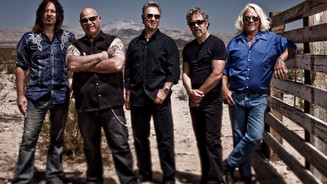 Creedence Clearwater Revisited em SP
