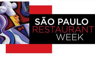 São PauloRestaurant Week