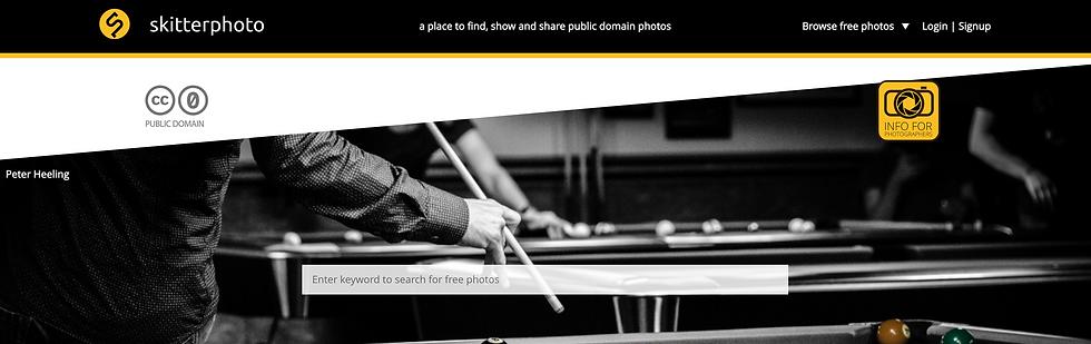 skitterphotos stock photos website revie