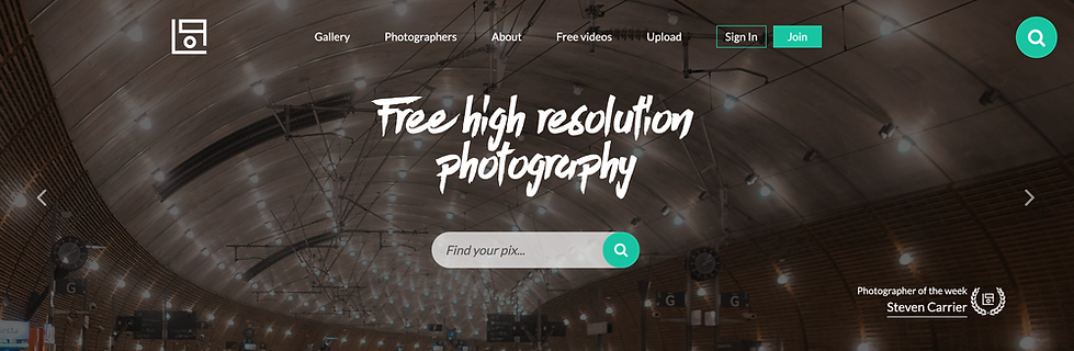 Life of Pix free stock photos website re