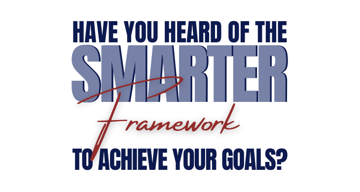 SMART Goals - why you need them