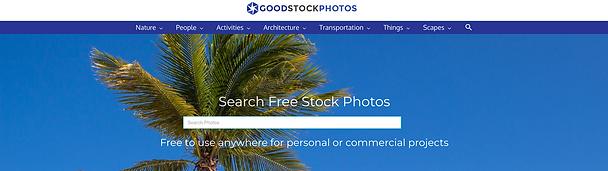 goodstock photos website review.png