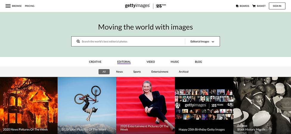 getty image website review.png