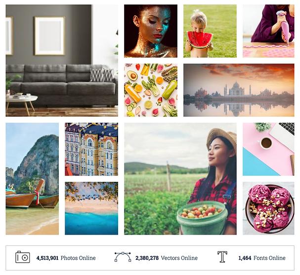 Stock Photo Secrets website review