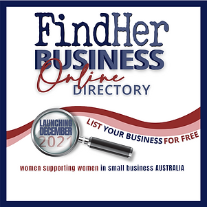 FINDHER Online Business Directory AUSTRALIA