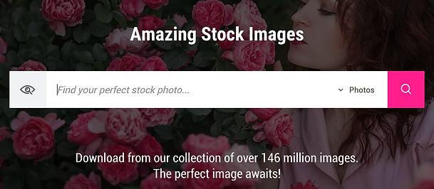 Dreamstime Stock Images website review.p