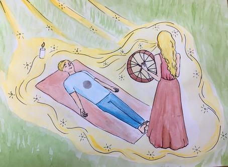 La Transformation Psychochamanique, une voie d'éveil à la Vie
