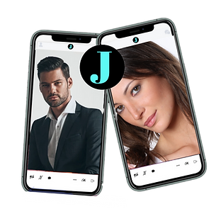jaida dating app for celebrities and lux