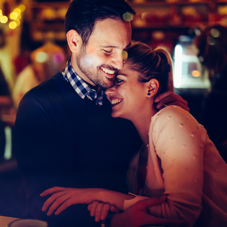 5 Essential Rules For A Great Date