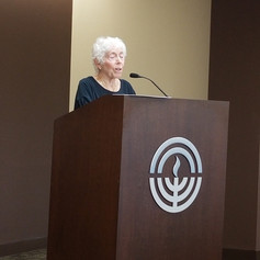 Remarks - Treasurer Linda Schoenberg