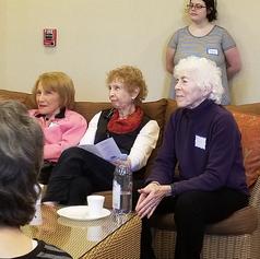 Membership Tea Attendees 3
